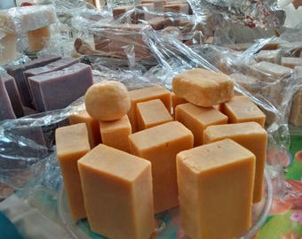 Natural Soaps (various Kind)