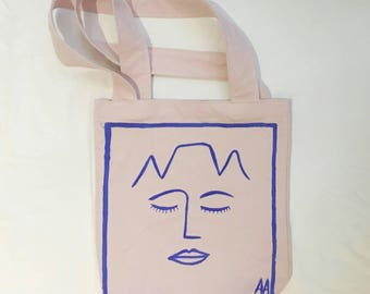 Mother City Tote Bag