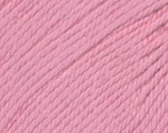 """Debbie Bliss Cotton DK Color #89 """"Rose"""""""