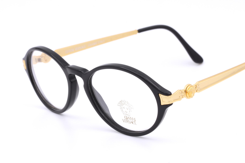 Tolle Versace Goldrahmen Gläser Ideen - Rahmen Ideen ...