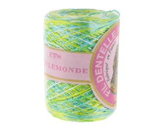 """Cotton thread """"Chinese"""" 110 m color 6948"""