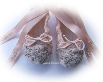 Ballet Shoes Full kit