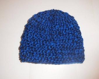 crochet hat, crocheted hat, winter hat, winter beanie,