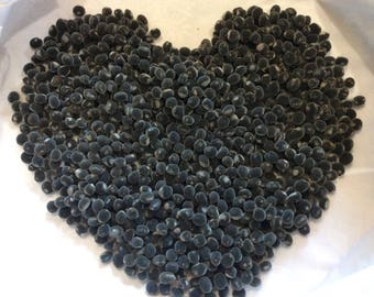 200 Mgambo Seeds, not drilled