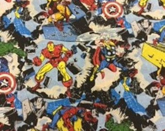 Marvel Comic Heroes - CT 120826