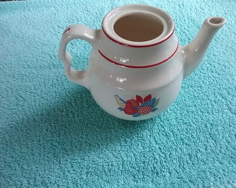 Universal Cambridge Teapot