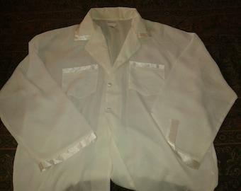 Adonna two-piece pajama set