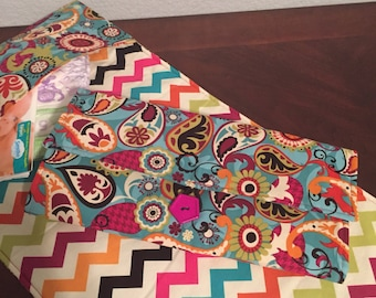 Baby Travel Changing Pad with Pocket