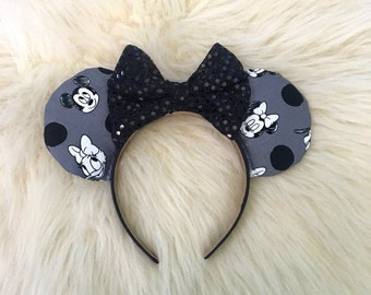 Mickey and Friends Minnie Ears