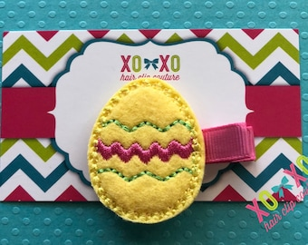 Easter Egg Clippy