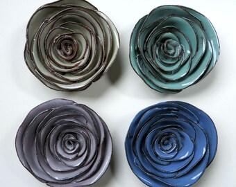 Rose Wallflower - medium