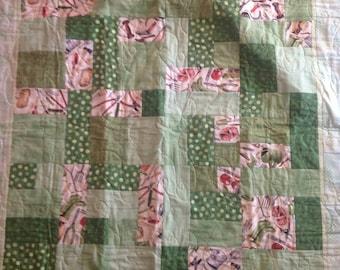 Garden Lover Quilt
