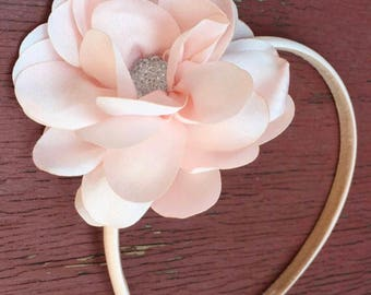 Petal Pink Headband