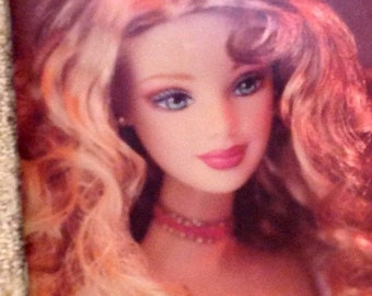 Doll Catalog 1998 Barbie Doll Collectibles by Mail Mattel