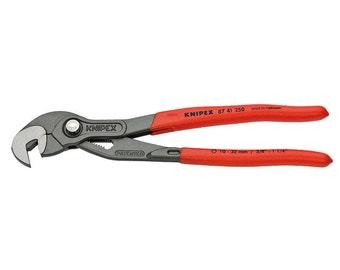 Knipex 8741250 10 Inch Adjustable Raptor Plier