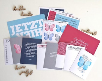 104-Here & Now April Kit