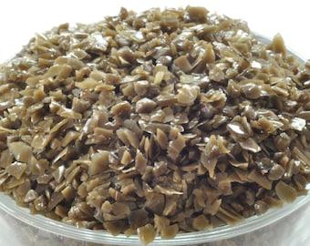 Sienna Brown - Glass Frit - K1 - Reichenbach - 50g (1.76 ounces)