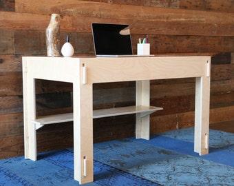 Klevr Storage-Top Desk