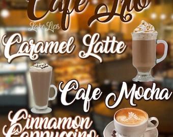 Cafe Trio (LIPSCRUBS)