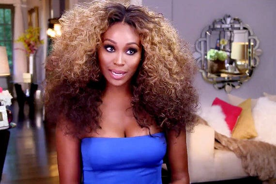"""Essence Wigs """"The Cynthia"""" Three Tone Ombre Blonde Kinky Curly Lacefront Wig Natural Hair Lace Wig Premium Sustainable Fibers"""