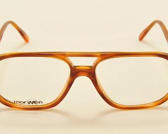 "Morwen ""TURBINE"" vintage eyeglasses"