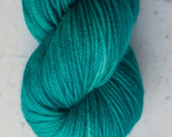 Sparkle Sock Yarn, Pine