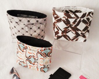 Purse Organizer, Large Handbag Insert, Organizer Insert, Gift for Women, Purse Divider, Bag Liner, Tote Bag Organizer, Gift for Mom, Travel