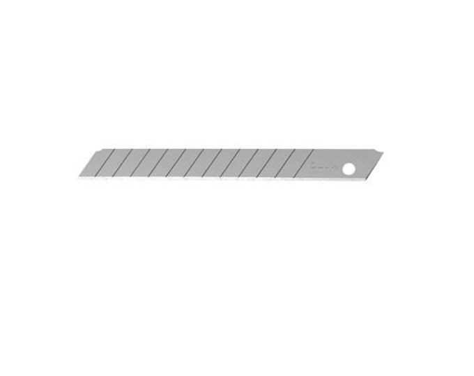 50-pack OLFA Standard-Duty Snap-off Blade, (AB-50B) - Snap Blades