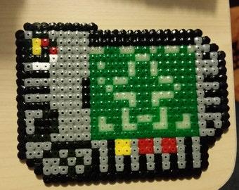 Fallout Pip-Boy Coaster