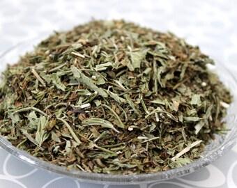 After Dinner Mint Tea - Loose Leaf - 1 Cup