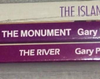 Gary Paulsens books Vintage