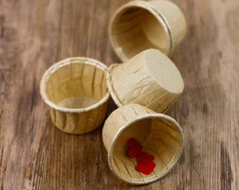 SALE - 12 small craft cups