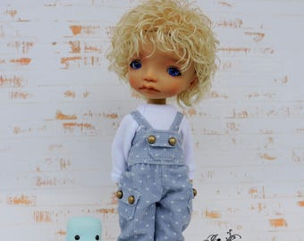 Clothes(set) for a doll BJD / IrrealDoll