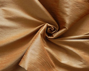 Silk Fabric, Dupioni Silk Fabric, Blend Silk Fabric, Art Silk Fabric, Golden Dupioni Fabric