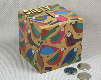 Money Boxes, assorted