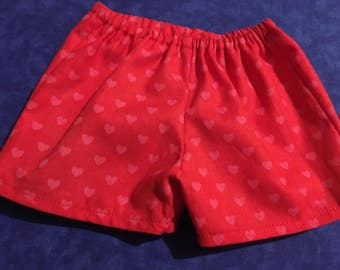 American Girl shorts