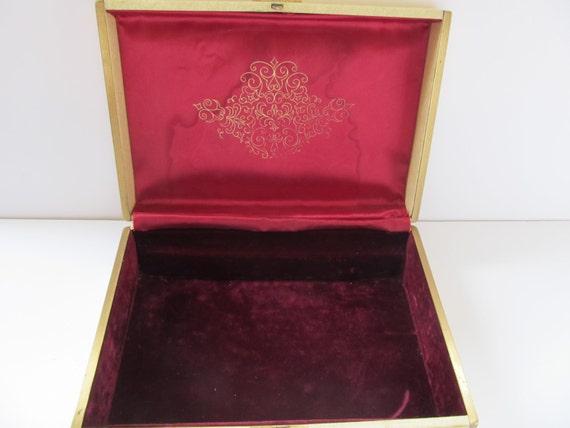 Farrington Jewelry Box Jewelry Box Farrington Vintage