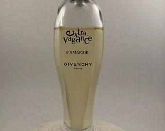 Givenchy ExtraVagance d'Amarige 30 ml Spray