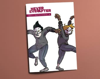 Never Ever After #1