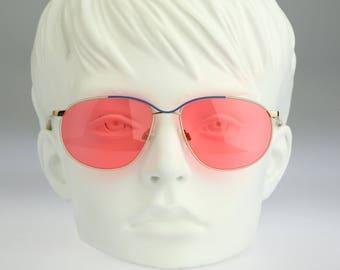 Puma MP 6 793, Vintage aviator sunglasses, 80s rare and unique / NOS