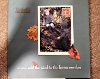 Theriault's Antique & Collectible Dolls Auction Catalog / Reference: Come, Said the Wind to the Leaves One Day November 11, 2000