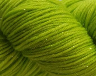 Ectoplasm  Lighthouse Base 100g merino nylon stellina 422m