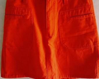 Moschino Miniskirt