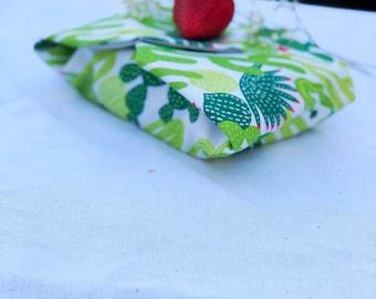Cactus Reusable sandwich Wrap