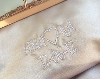 Embroidery Personalisation