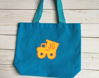 Custom Child Tote Bag