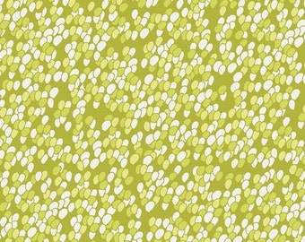 Innocent Charm Apple fabric (SOLD in 1/2 YARD INCREMENTS) From Chic Flora by Art Gallery Fabrics Studio (Art Gallery Fabrics)