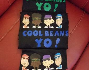 Cool beans Yo! T-shirt