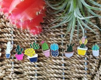 Plant Pins