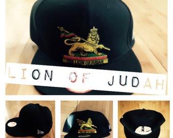 Lion Of Judah Crown
